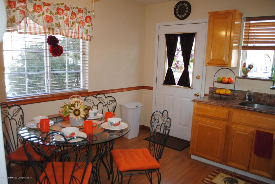Single Family - Semi-Attached 15 Schindler Court  Staten Island, NY 10309, MLS-1116928-9