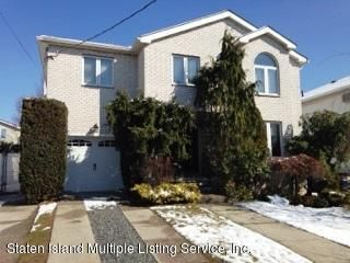 Single Family - Detached in Tottenville - 463 Main Street  Staten Island, NY 10307