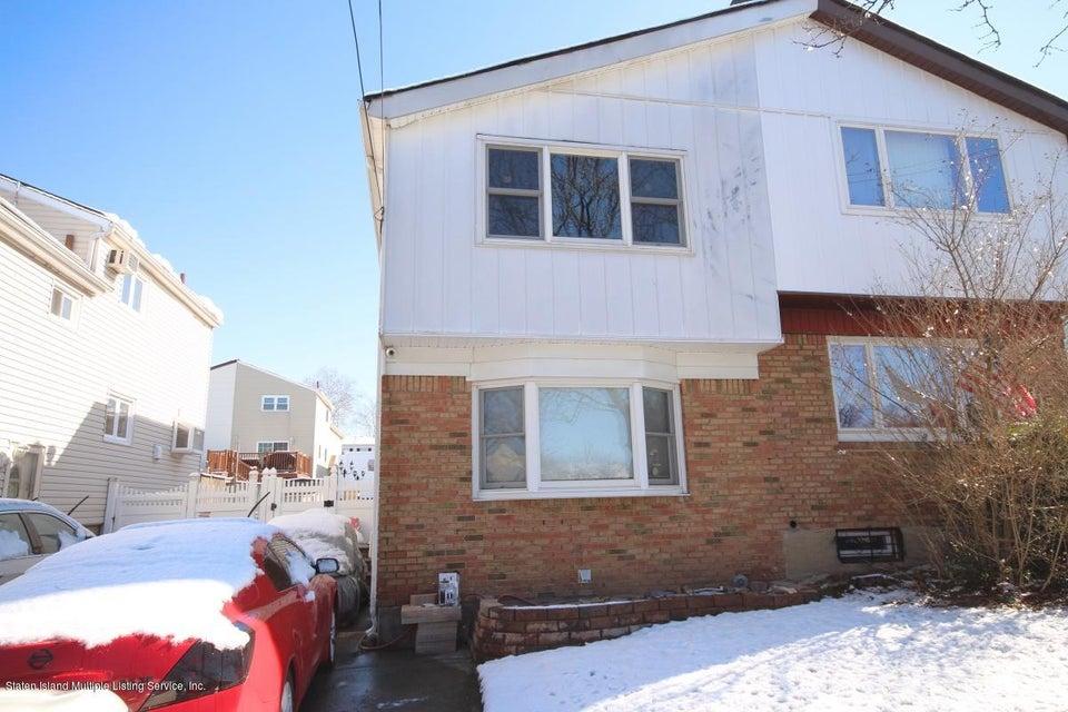 Single Family - Semi-Attached 317 Abingdon Avenue  Staten Island, NY 10308, MLS-1116593-2