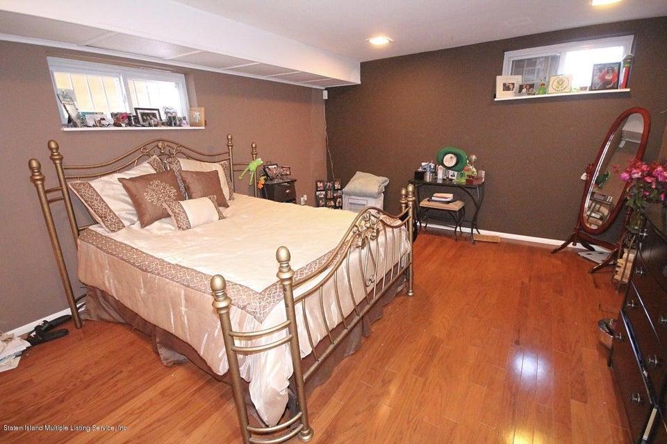 Single Family - Semi-Attached 317 Abingdon Avenue  Staten Island, NY 10308, MLS-1116593-22