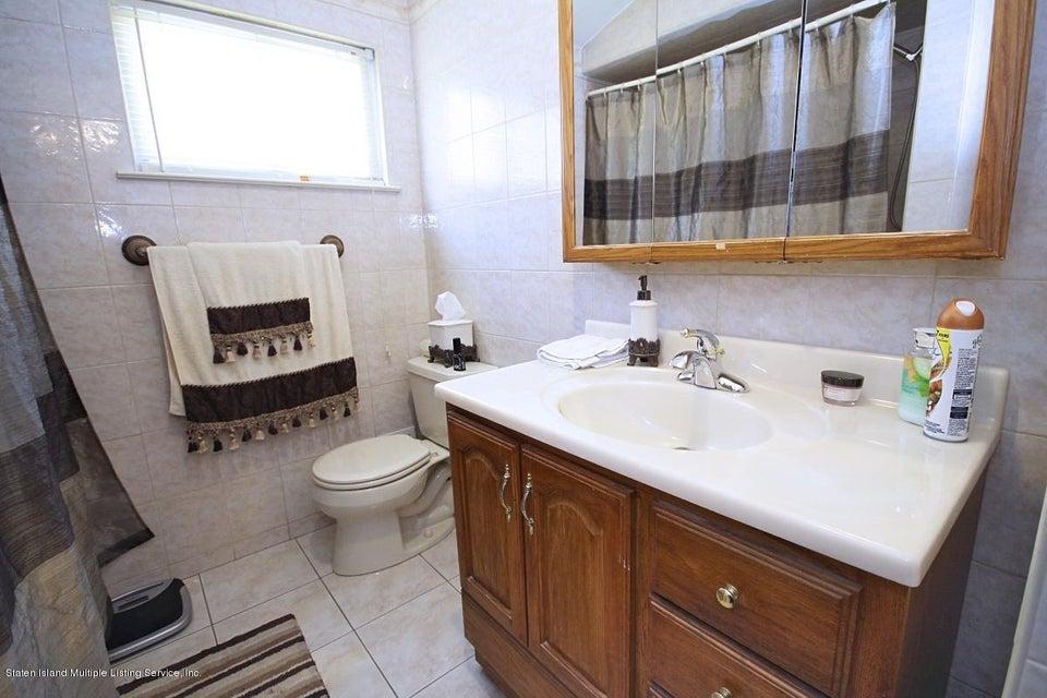 Single Family - Semi-Attached 317 Abingdon Avenue  Staten Island, NY 10308, MLS-1116593-18