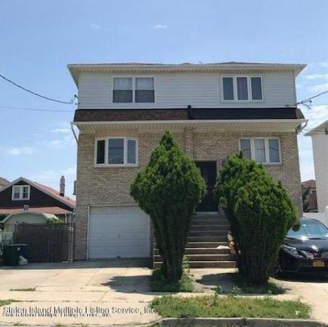Single Family Home for Rent at 358 Mcclean Avenue Staten Island, 10305 United States