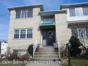 Single Family - Semi-Attached 831 Tompkins Avenue  Staten Island, NY 10305, MLS-1116913-23