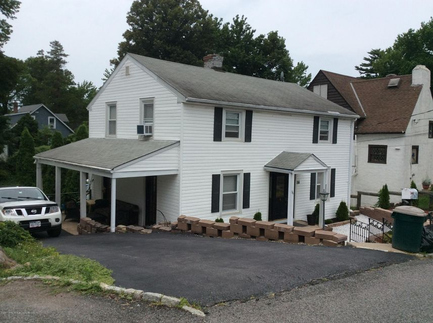 Single Family Home for Sale at 86 Highland Road Staten Island, 10308 United States