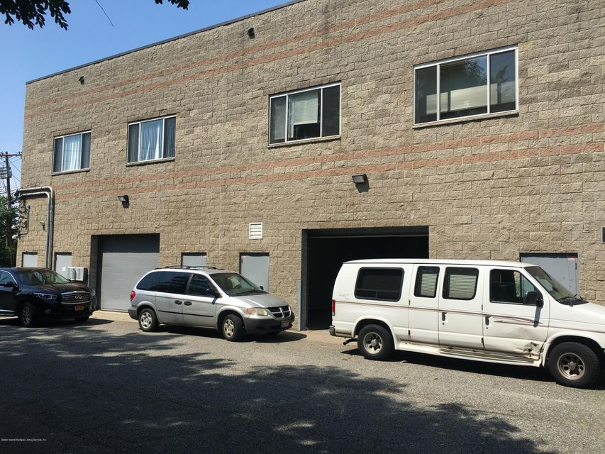 Manufacturing 2571 Arthur Kill Road  Staten Island, NY 10309, MLS-1117043-7