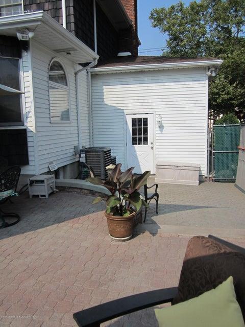 Single Family - Detached 140 Cromwell Avenue  Staten Island, NY 10304, MLS-1117106-17