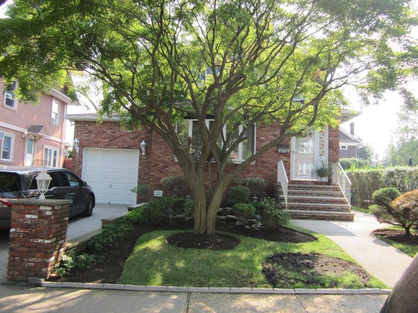 Single Family - Detached 140 Cromwell Avenue  Staten Island, NY 10304, MLS-1117106-2
