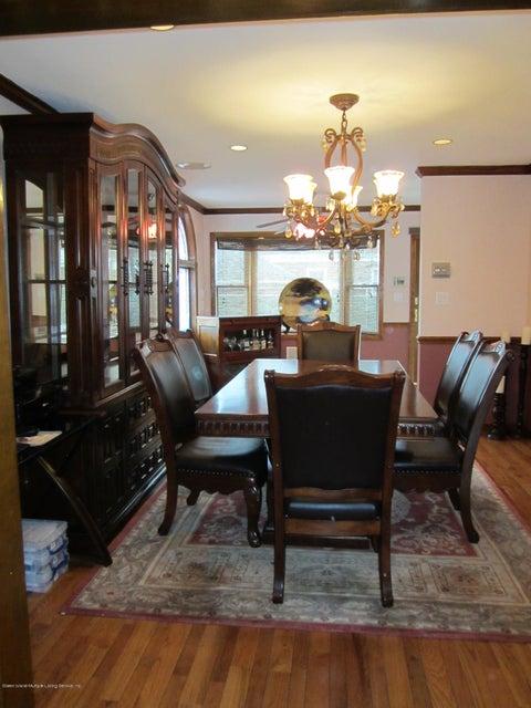 Single Family - Detached 140 Cromwell Avenue  Staten Island, NY 10304, MLS-1117106-7