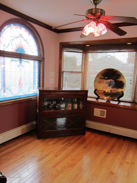 Single Family - Detached 140 Cromwell Avenue  Staten Island, NY 10304, MLS-1117106-8