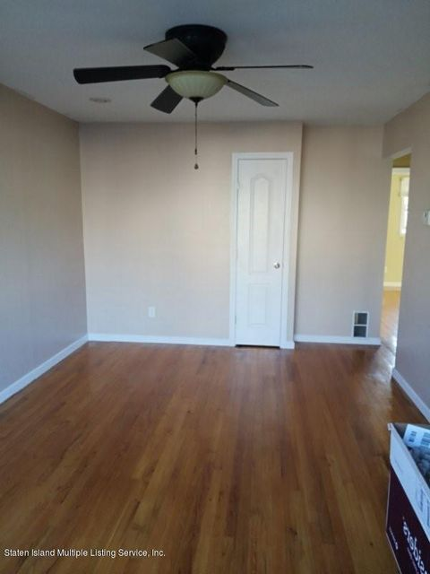 Single Family Home for Rent at 16 Freeman Place Staten Island, New York 10310 United States