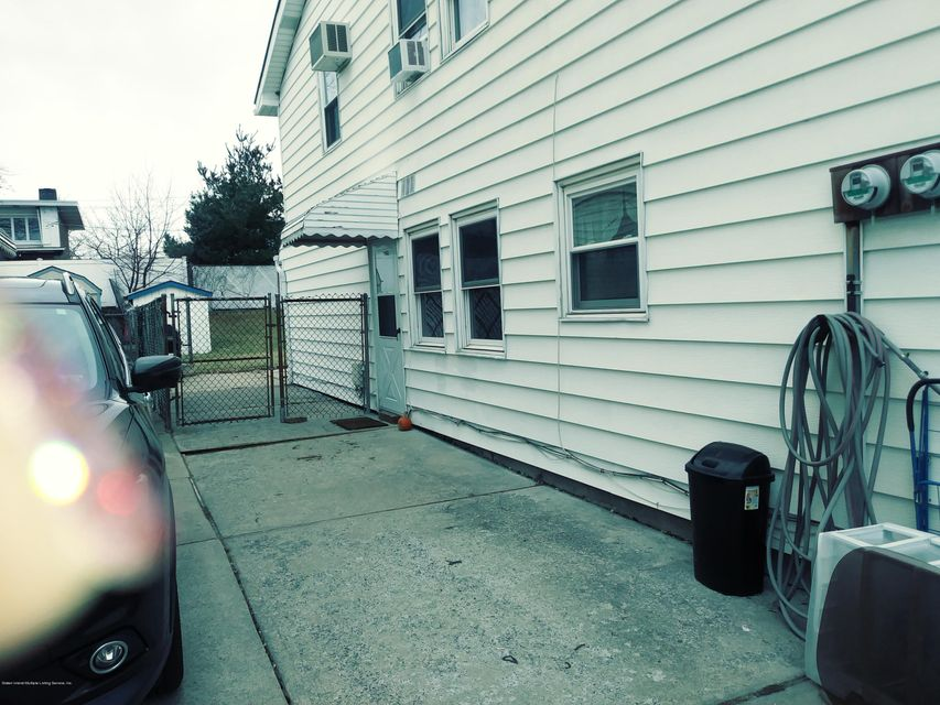 Single Family Home for Rent at 88 Regis Drive Staten Island, New York 10302 United States