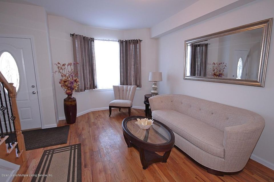 Single Family - Semi-Attached 15 Lemon Drop Court  Staten Island, NY 10309, MLS-1117132-4