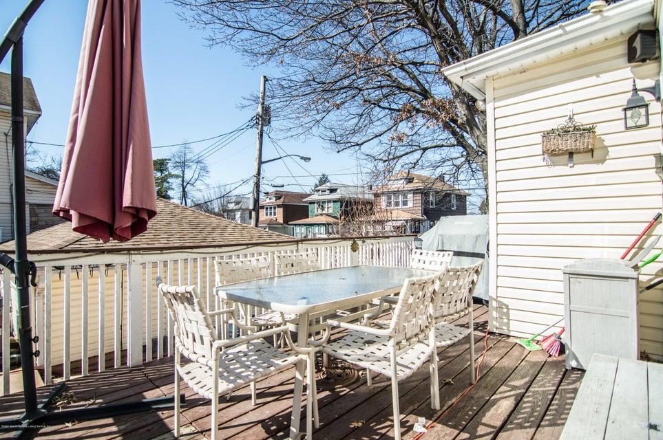 Single Family - Detached 30 Eldridge Avenue  Staten Island, NY 10302, MLS-1117160-5