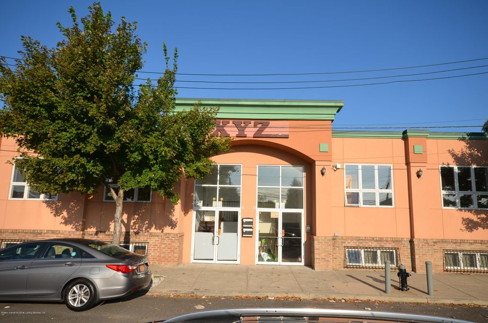 Commercial in Dongan Hills-Above Hylan - 32 Adele Street 2  Staten Island, NY 10305