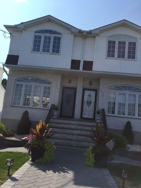 Two Family - Detached in Charleston - 1576 Woodrow Road  Staten Island, NY 10309