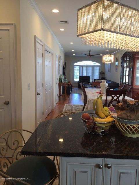Two Family - Detached 1576 Woodrow Road  Staten Island, NY 10309, MLS-1117180-9