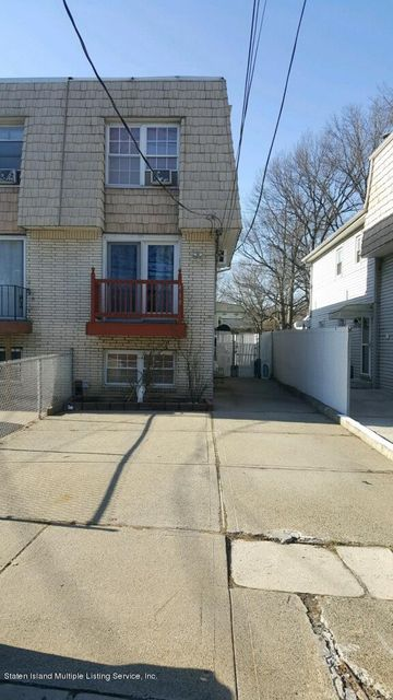 Single Family - Semi-Attached in Westerleigh - 410 Willow Road  Staten Island, NY 10314