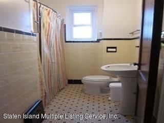 Additional photo for property listing at 144 Hamilton Avenue  Staten Island, New York 10301 United States