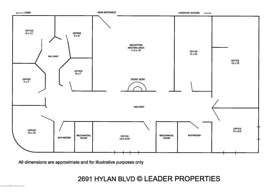 Commercial 2691 Hylan Boulevard  Staten Island, NY 10306, MLS-1117225-14