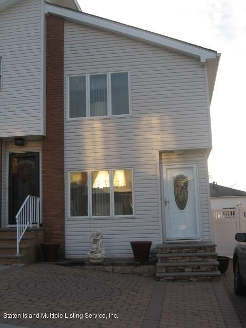 Single Family - Semi-Attached in Emerson Hill - 44 Hewitt Avenue  Staten Island, NY 10301