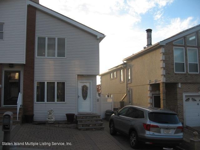 Single Family - Semi-Attached 44 Hewitt Avenue  Staten Island, NY 10301, MLS-1117233-3