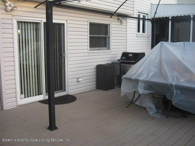 Single Family - Semi-Attached 44 Hewitt Avenue  Staten Island, NY 10301, MLS-1117233-28