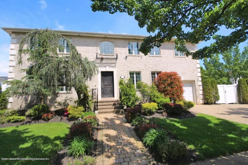 Two Family - Detached 617 Clermont Avenue  Staten Island, NY 10307, MLS-1117244-2