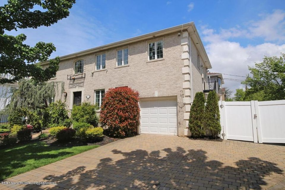 Two Family - Detached 617 Clermont Avenue  Staten Island, NY 10307, MLS-1117244-3