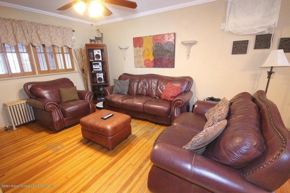Single Family - Detached 38 Scarboro Avenue  Staten Island, NY 10305, MLS-1117288-4