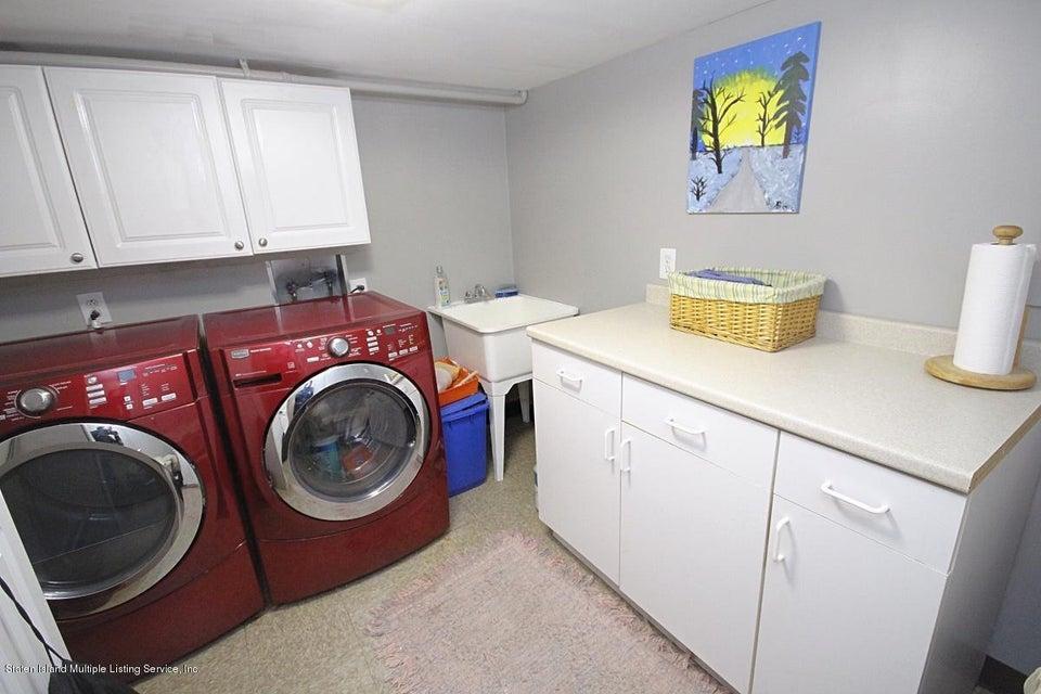 Single Family - Detached 38 Scarboro Avenue  Staten Island, NY 10305, MLS-1117288-10