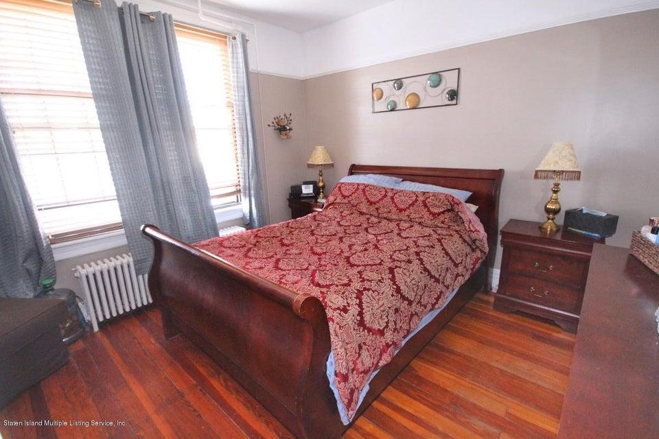 Single Family - Detached 38 Scarboro Avenue  Staten Island, NY 10305, MLS-1117288-13