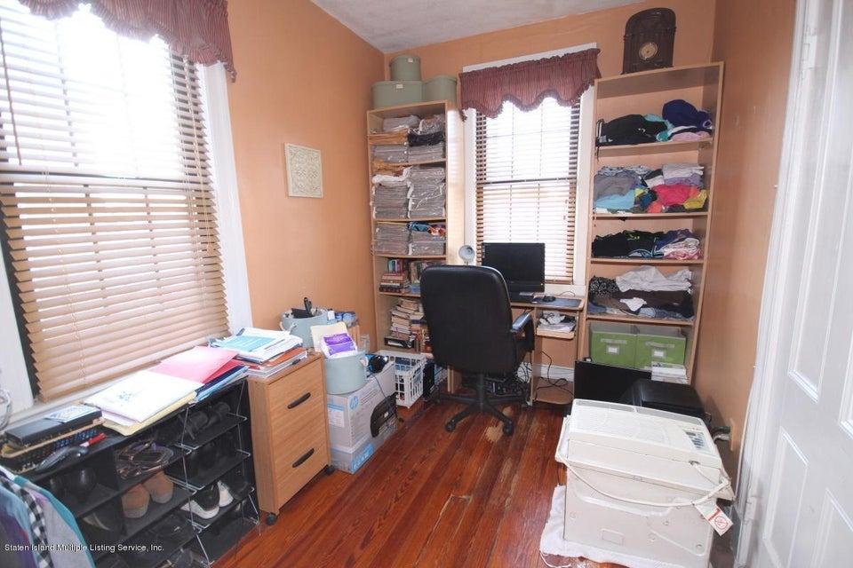 Single Family - Detached 38 Scarboro Avenue  Staten Island, NY 10305, MLS-1117288-14