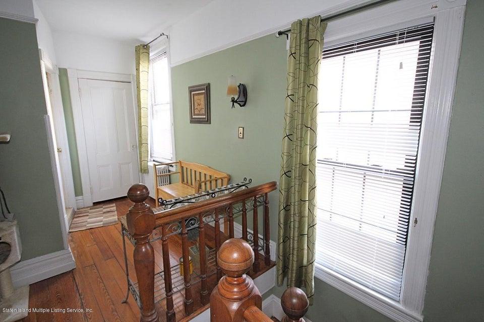Single Family - Detached 38 Scarboro Avenue  Staten Island, NY 10305, MLS-1117288-18