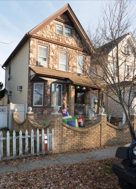 Single Family - Detached 19 Westbrook Avenue  Staten Island, NY 10303, MLS-1117290-10