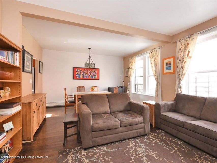 Condo in Park Slope - 126 Sterling Place 3b  Brooklyn, NY 11217