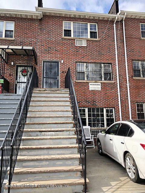 Two Family - Attached in Bushwick - 63 Stewart Street  Brooklyn, NY 11207