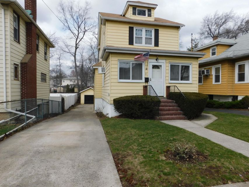 Single Family - Detached 31 Florence Street  Staten Island, NY 10308, MLS-1117323-4