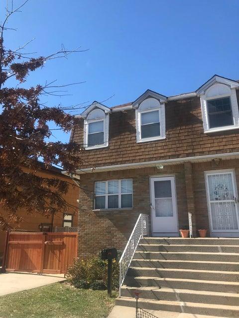 Two Family - Semi-Attached 28 Cambridge Avenue  Staten Island, NY 10314, MLS-1117344-2