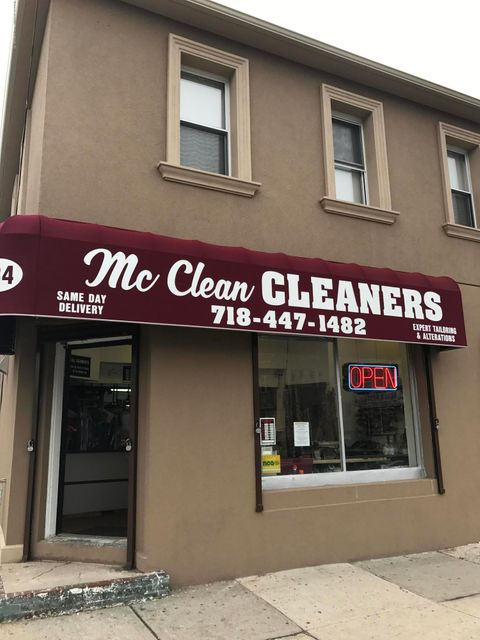 Commercial for Rent at Address Not Available Staten Island, New York 10305 United States