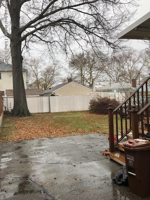 Single Family - Detached 366 Willowbrook Road  Staten Island, NY 10314, MLS-1117378-4