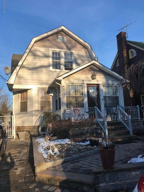 Single Family - Detached 317 Brehaut Avenue  Staten Island, NY 10307, MLS-1117419-2
