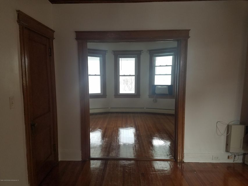 Single Family Home for Rent at 170 Benziger Avenue Staten Island, New York 10301 United States