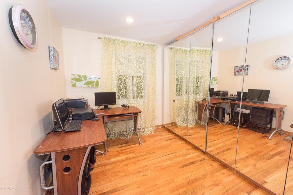 Two Family - Detached 323 Naughton Avenue  Staten Island, NY 10305, MLS-1117428-38