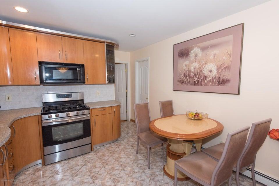 Two Family - Detached 323 Naughton Avenue  Staten Island, NY 10305, MLS-1117428-44