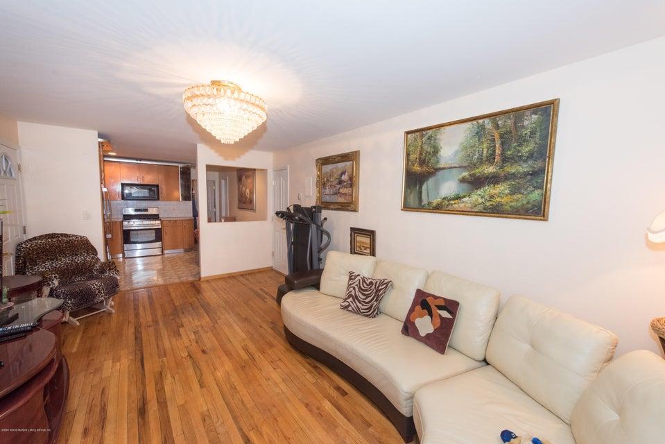 Two Family - Detached 323 Naughton Avenue  Staten Island, NY 10305, MLS-1117428-48