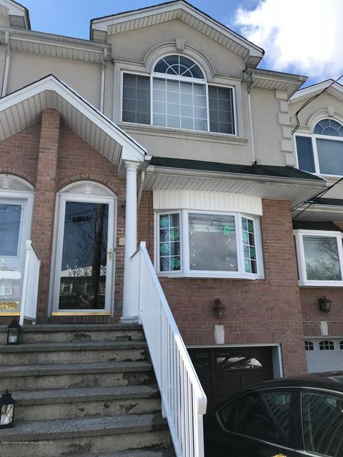 Single Family - Attached in Annadale - 50 Endview Street  Staten Island, NY 10312