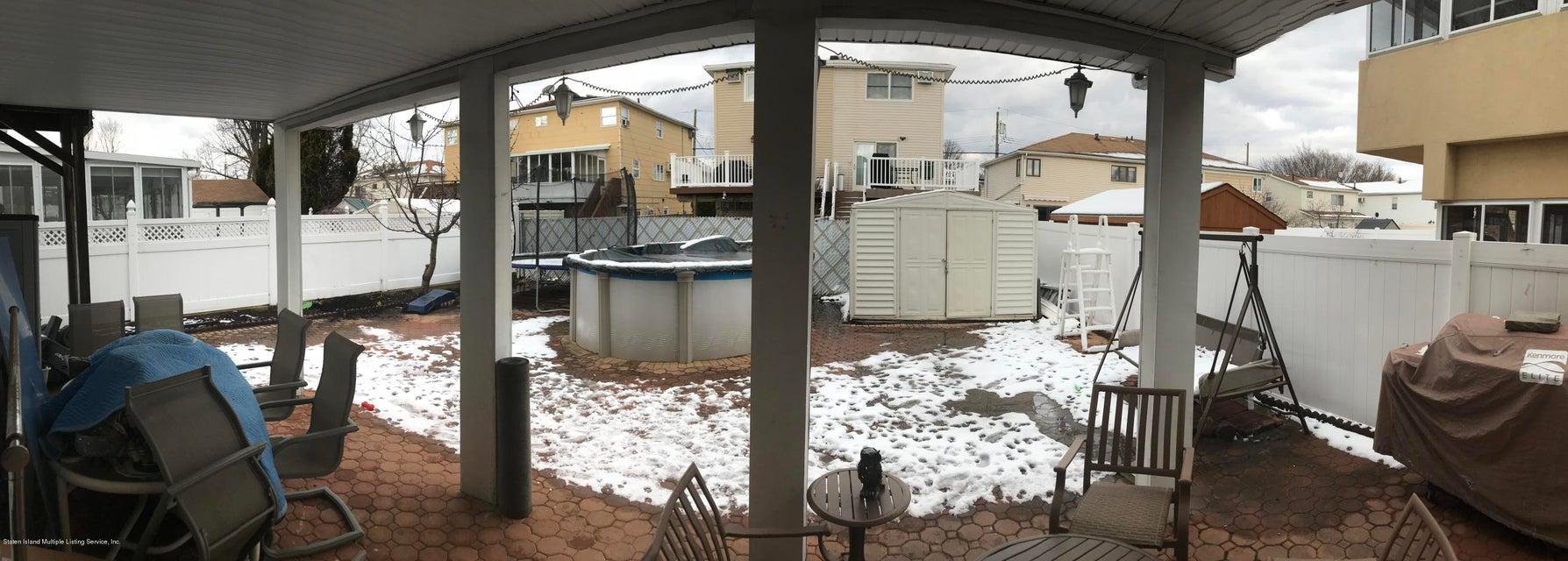 Two Family - Detached 323 Naughton Avenue  Staten Island, NY 10305, MLS-1117428-57