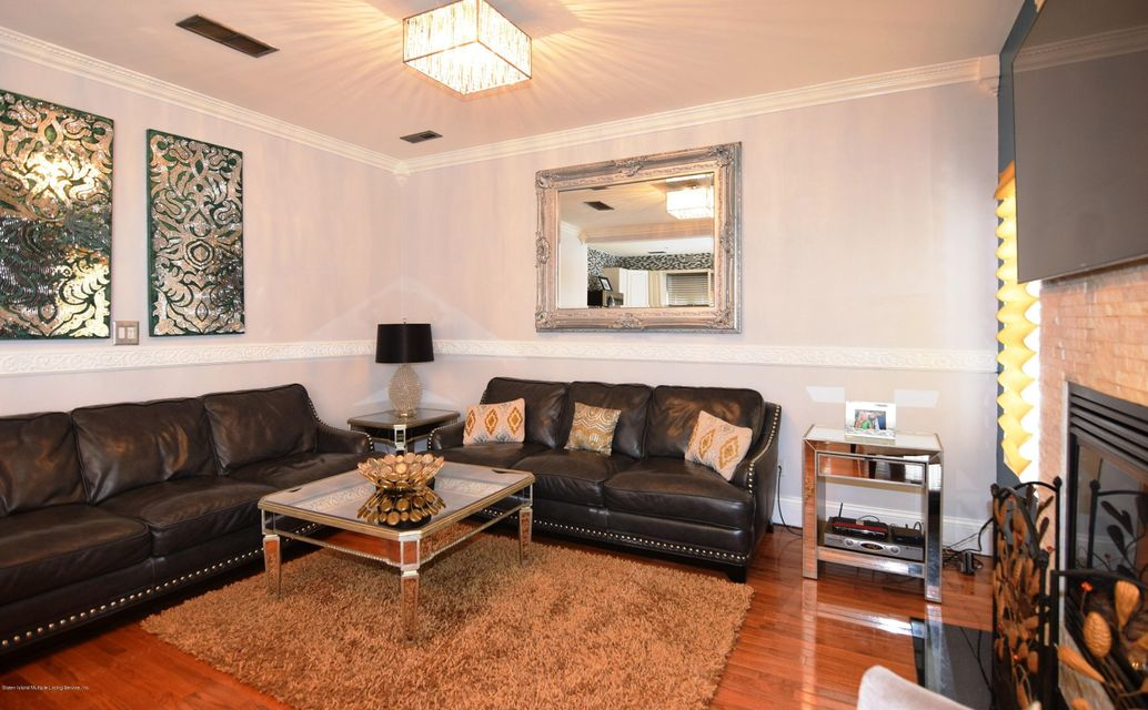 Single Family - Detached 35 Comfort Court  Staten Island, NY 10312, MLS-1117470-11