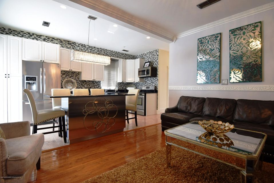 Single Family - Detached 35 Comfort Court  Staten Island, NY 10312, MLS-1117470-13