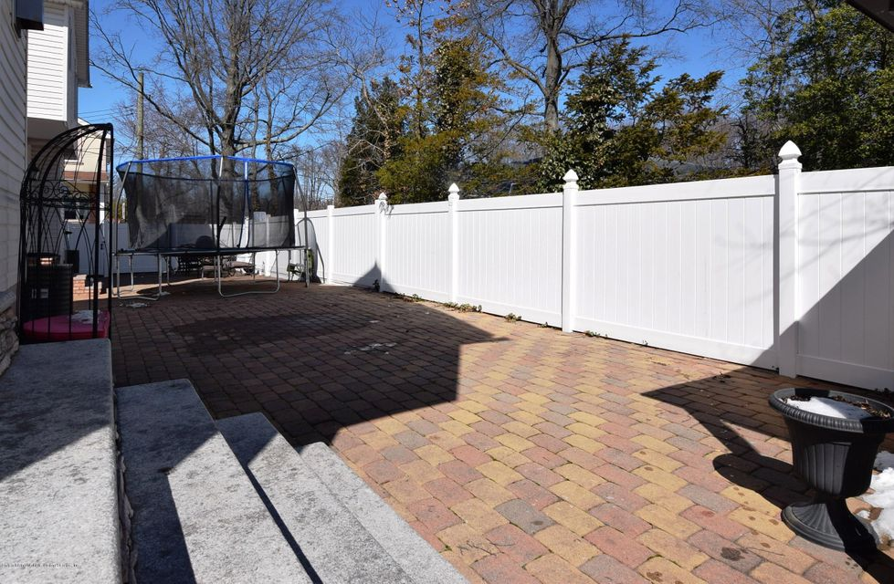 Single Family - Detached 35 Comfort Court  Staten Island, NY 10312, MLS-1117470-29